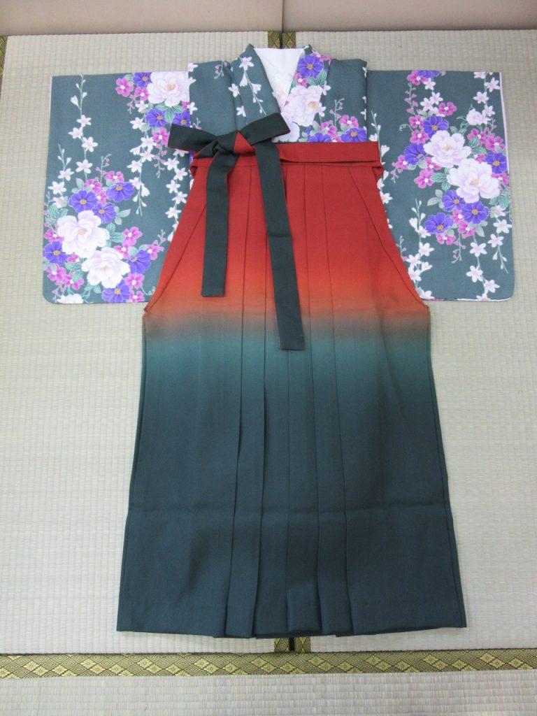 ジュニア袴 22