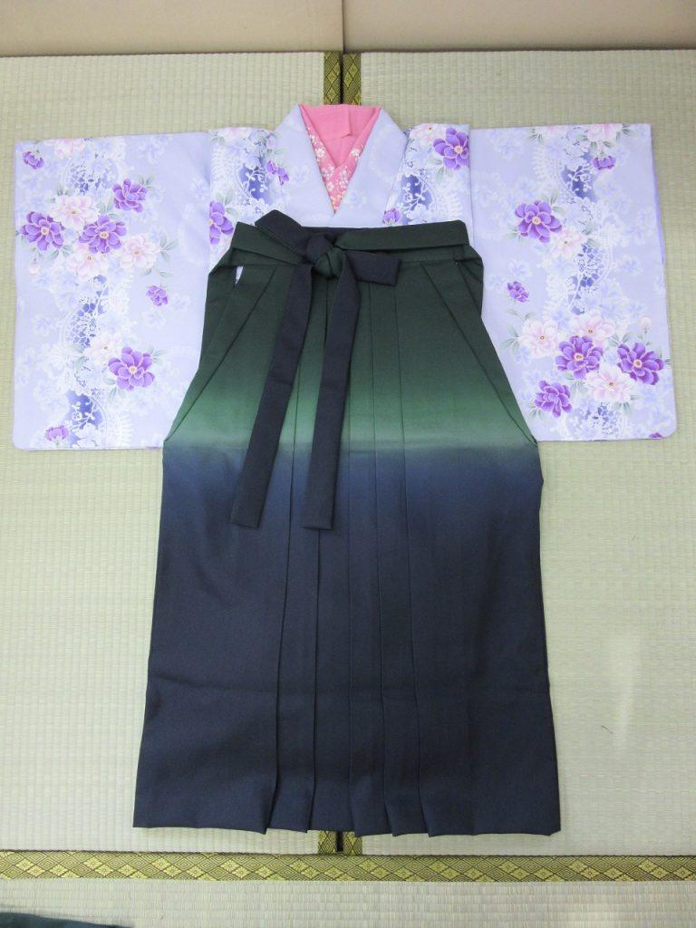ジュニア袴 21