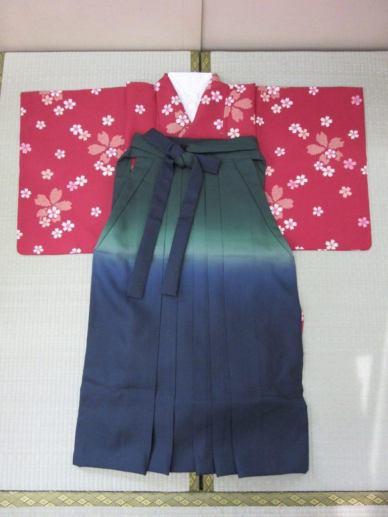 ジュニア袴 20