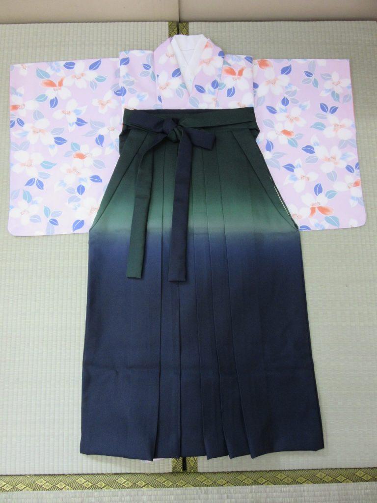 ジュニア袴 11