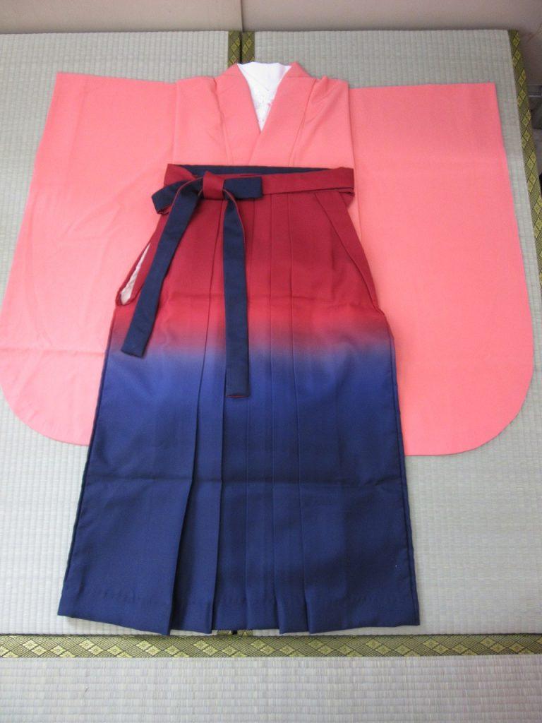 ジュニア袴 3