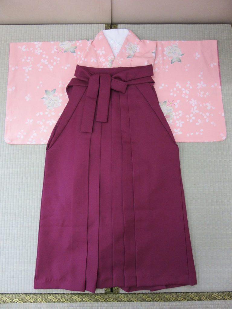 ジュニア袴 31